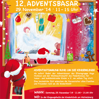 adventsbasar 2014